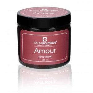 Balm Boutique® | amour crème corporel 200ml scaled