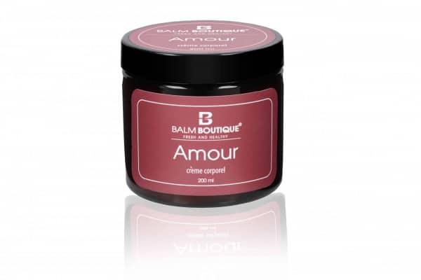 Balm Boutique®   amour crème corporel 200ml scaled