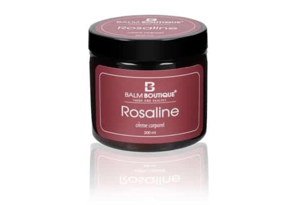 Rosaline balsam do ciała   rosaline crème corporel 200ml scaled
