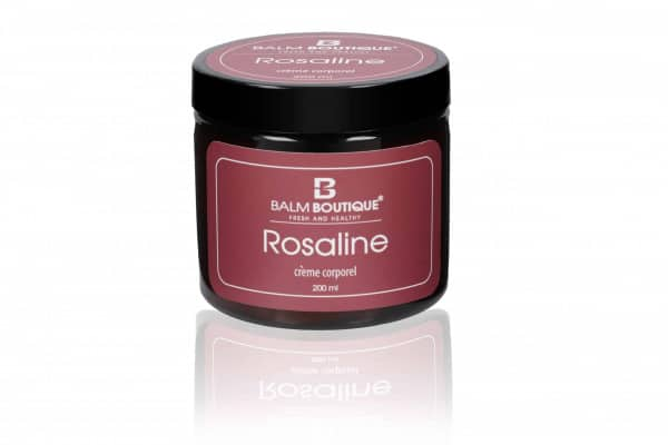Balm Boutique® | rosaline crème corporel 200ml scaled