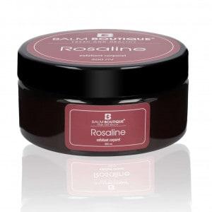Balm Boutique® | rosaline exfoliant corporel 300ml
