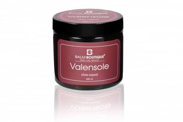 Valensole balsam do ciała – valensole crème corporel 200ml scaled