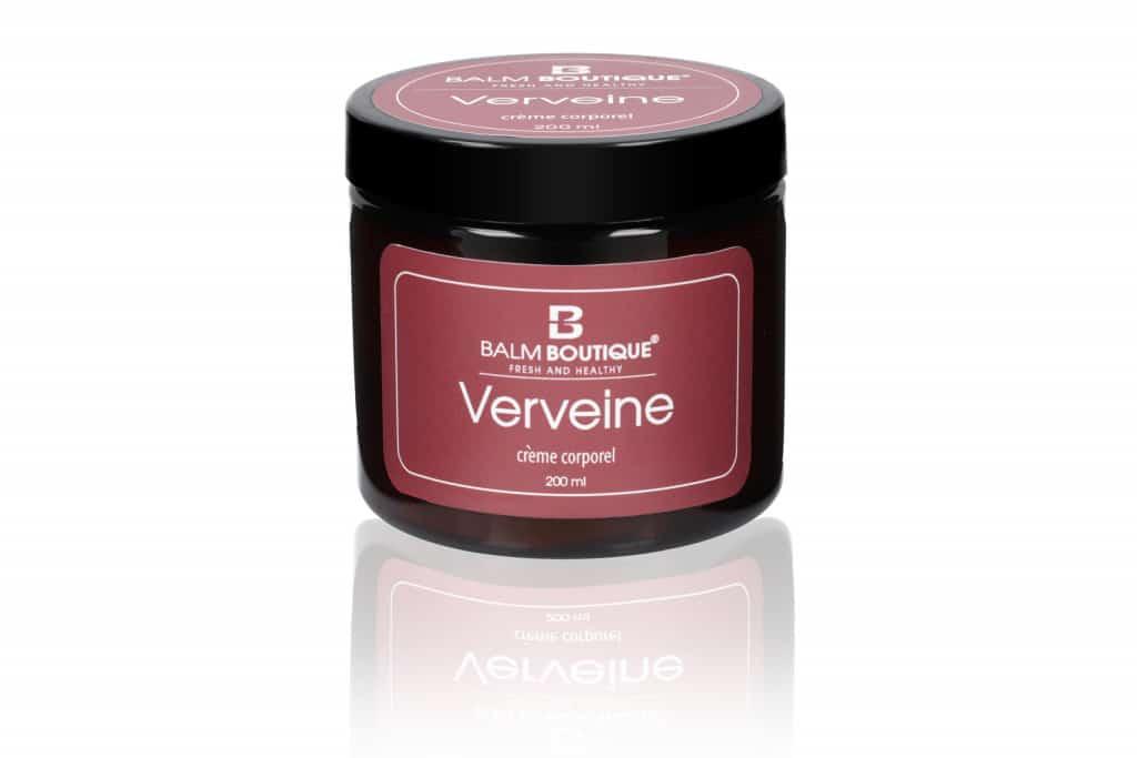 Krem z oliwą - świeży i zdrowy | verveine crème corporel 200ml scaled