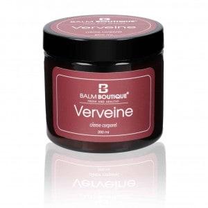 Balm Boutique® | verveine crème corporel 200ml scaled