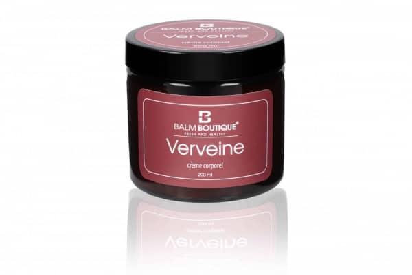 Verveine balsam do ciała – verveine crème corporel 200ml scaled
