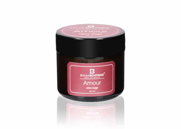 Amour krem do twarzy   amour crème visage 50ml scaled