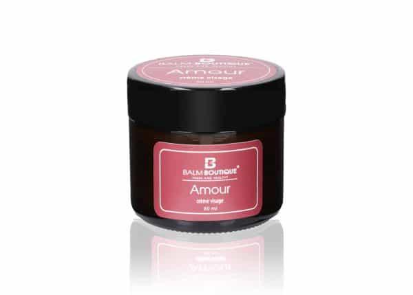 Balm Boutique® | amour crème visage 50ml scaled