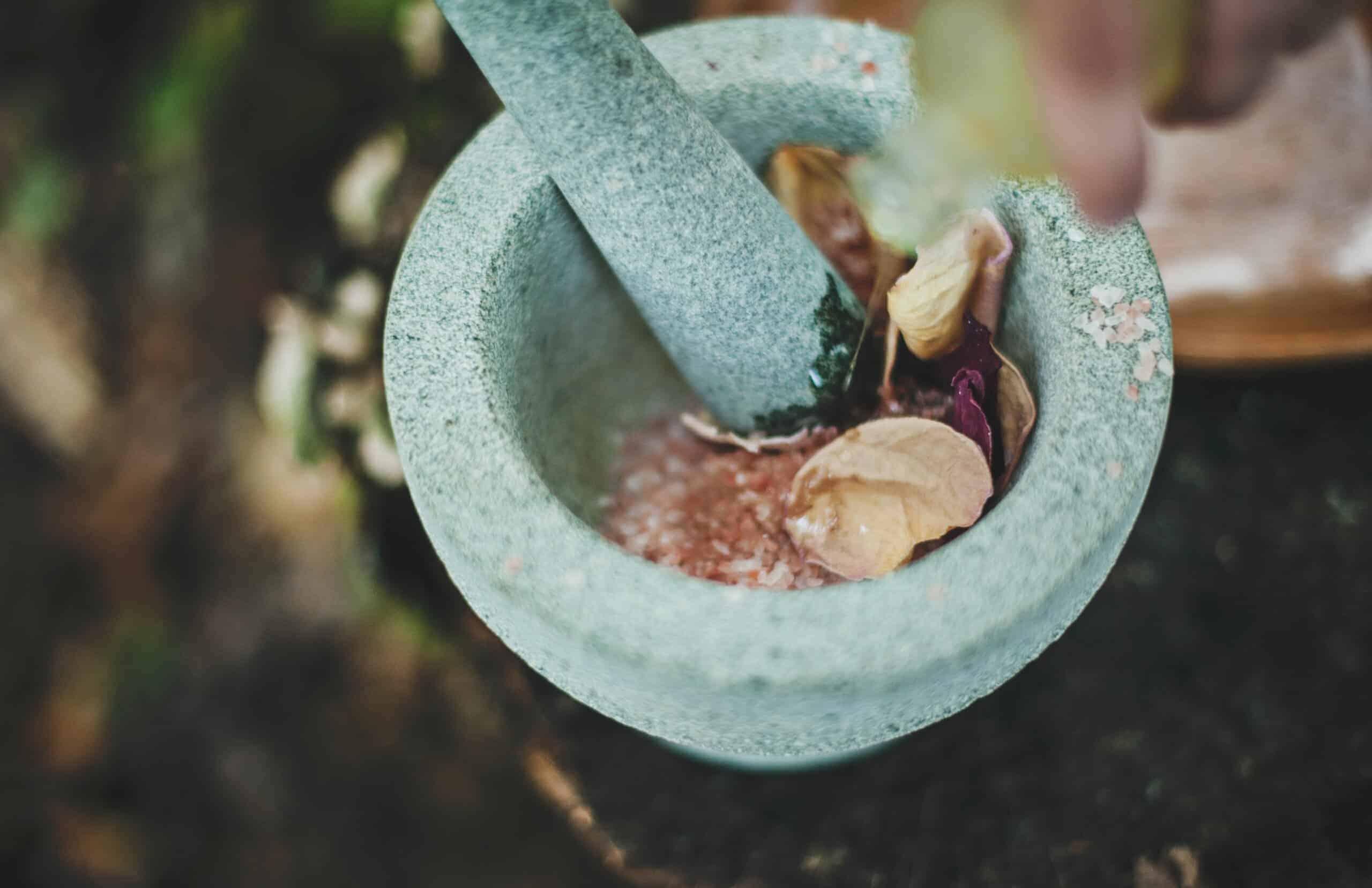 Świeżość | Balm Boutique świeże rośliny scaled