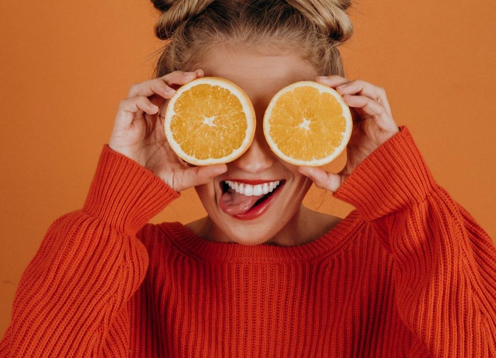 Balm Boutique® | BB pomarancza