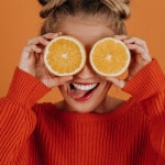Krem z oliwą - świeży i zdrowy | BB pomarancza