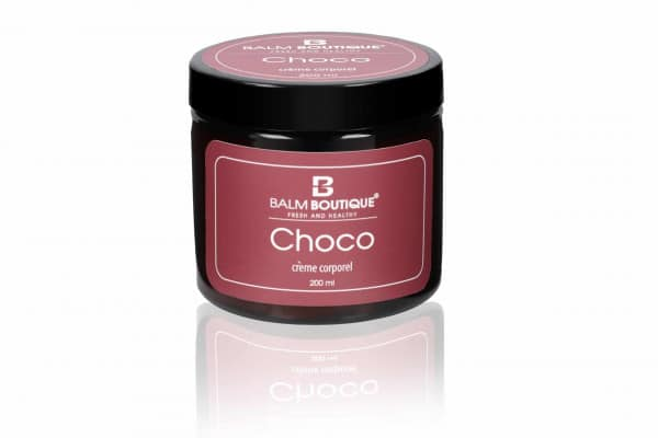 Choco balsam do ciała – choco 200ml scaled