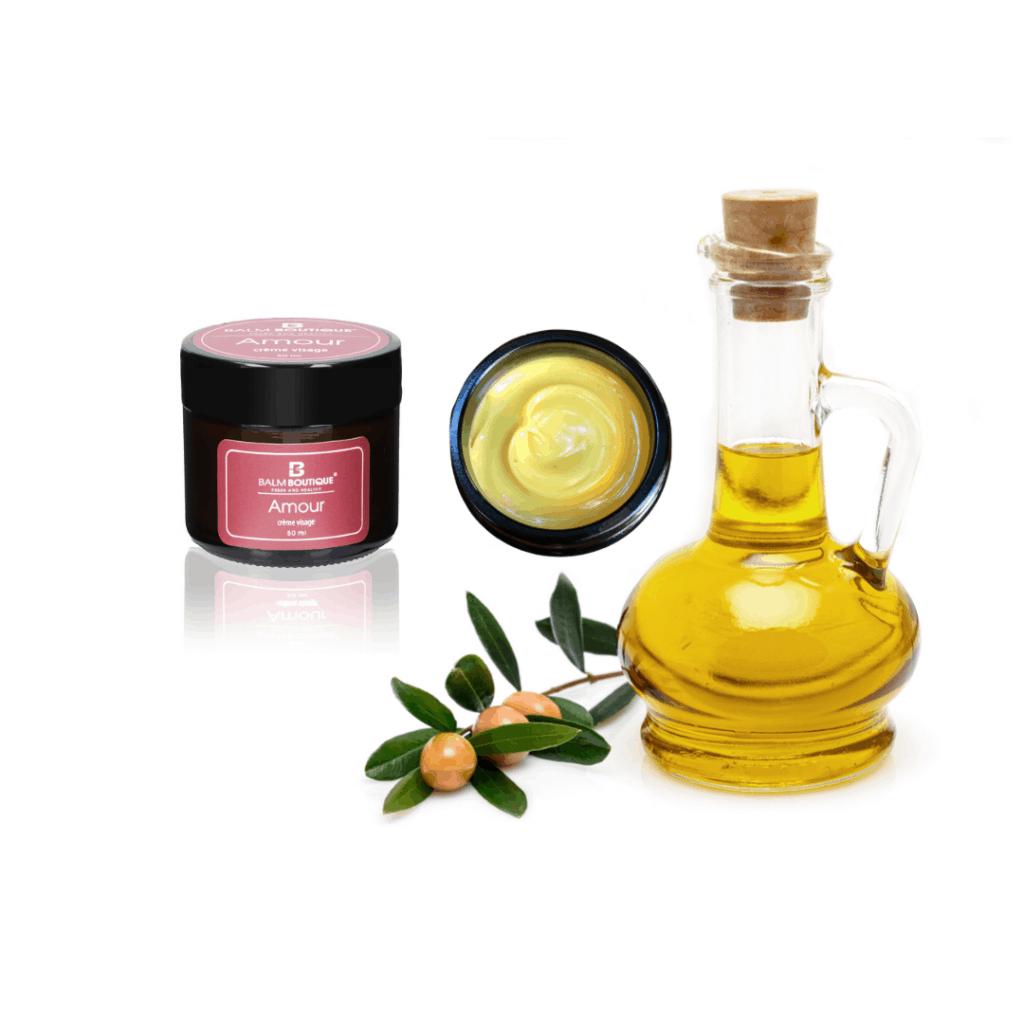 Balm Boutique®   oliwa i kremy